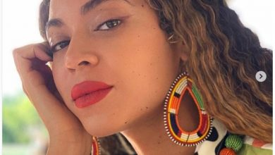Photo of Peace Again? Beyonce Gives Shoutout to South Africa; Twitter Goes Wild
