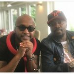 Vusi Nova Set to Collaborate With Anthony Hamilton