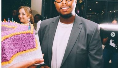Photo of Anatii's Birthday Bash in Pictures