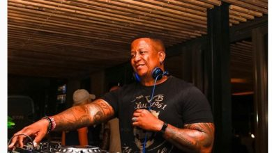 Photo of Pictures | Living the Dream: DJ Fresh Shares Vacation Journey