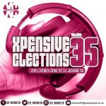 Dj Jaivane – XpensiveClections Vol 35 (Welcoming 2019)