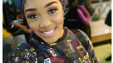 Photo of Lady Zamar Gives Reasons for Break Up With Ex