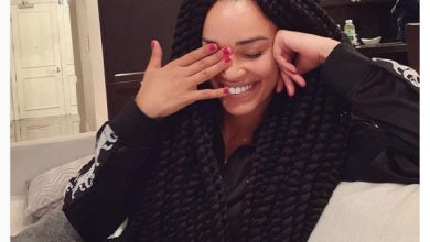 "Photo of ""I Can't Wait"" – Pearl Thusi, Waiting in the Wings to Roast AKA"