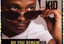 Photo of Skandi Kid – Do You Remember Me