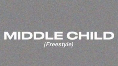 Photo of Touchline – Middle Child (Freestyle)