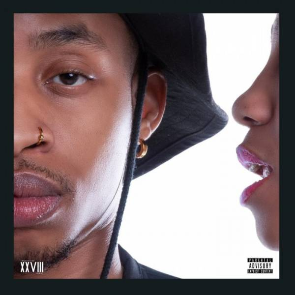Tshego - Let Them Know (It's Yours)