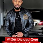 Twitter Divided Over Prince Kaybee's Song of the Year Win
