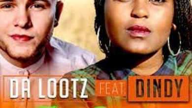 Photo of Da Lootz Ft. Dindy – That Sax Love (DJ Questo Afro Remix)