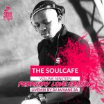 Djy Jaivane – TheSoulCafe Vol19 February 2019 (LoveEditionMonth)