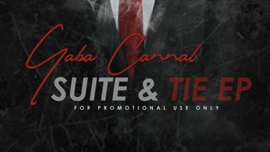 Photo of Gaba Cannal – Suit & Tie Ep