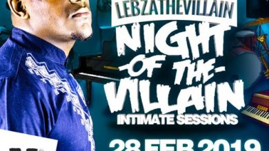 Photo of Lebza TheVillain – #YTKO Mix 22 Feb 2019
