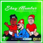Malumz on Decks & Gino Brown Ft. Mr Vince – Shay'iNumber (DJ Jim MasterShine Remix)
