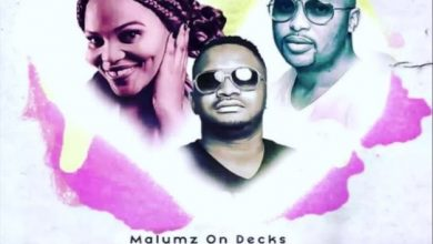 Photo of Malumz On Decks – Inhliziyo Ft. Toshi