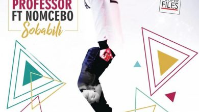 Photo of Professor – Sobabili Ft. Nomcebo