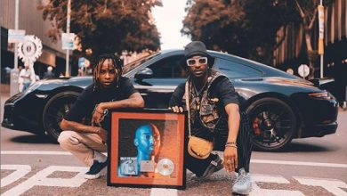 Photo of Riky Rick's 'Buy It Out' Goes Double Platinum