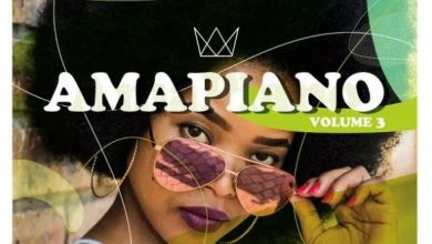 Photo of Various Artists – AmaPiano Vol. 3 Album