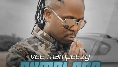 Photo of Vee Mampeezy – Dumalana Ft. Dr Tawanda