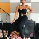 "Watch: Boity launches ""Bakae"" in grand style"