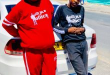 Photo of Bizza Wethu & Mr Thela – Comfort Zone