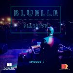 Bluelle – Massive Mix Episode 4