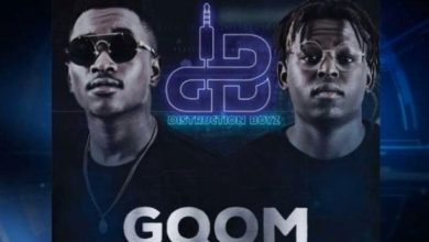 Photo of Distruction Boyz – Omunye (Plate Maestro Remix)