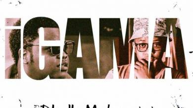 Photo of Gaba Cannal – Igama Ft. Dladla Mshunqisi