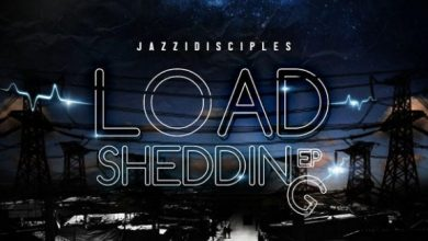Photo of JazziDisciples – The Load Shedding EP