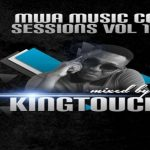 KingTouch – MWA Music Co Sessions Vol.17 Guest Mix