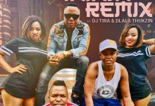 Photo of Love Devotion & Peekay – Ininja Remix Ft. DJ Tira , Dlala Thukzin