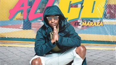 Photo of Makwa – All Go Ft. Maraza