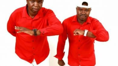 Photo of The Double Trouble – Yawa Ke Nama Ft. DJ Lenzo & Biodizzy