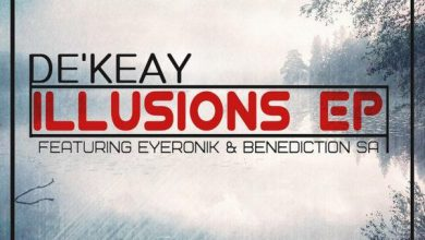 Photo of De'KeaY – Volume Out Ft. Benediction SA