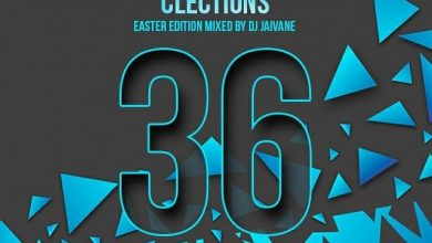 Photo of Dj Jaivane – XpensiveClections Vol 36 (Easter Edition 2019) 2Hour LiveMix