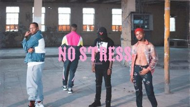 Photo of DJ Speedsta – No Stress Ft. Zoocci Coke Dope, Una Rams, Da L.E.S