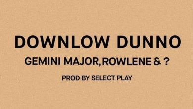 Photo of Gemini Major & Rowlene – Downlow Dunno