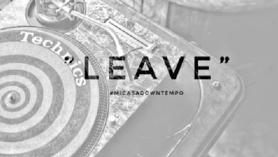 Photo of Mi Casa – Leave (Downtempo)