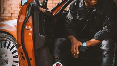 Photo of Red Button – Alone Ft. SFS & Gugulethu
