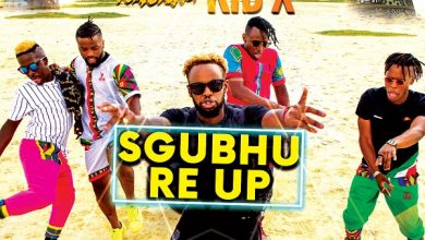 Photo of Soweto's Finest – Sgubhu Re-Up ft. Kid X