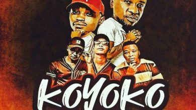 Photo of Team Mosha & Dvine Brothers – Koyoko ft. Snow Deep