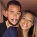 AKA & DJ Zinhle officially confirm relationship status with loved-up picture