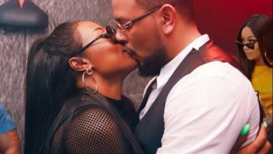 Photo of AKA & DJ Zinhle: Rainbows of a Reunion