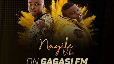 Photo of Campmasters – Gagasi FM Nay'le Vibe Mix (Gqom Will Never Die)