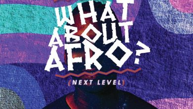 Photo of DJ Fortee – What About Afro (Next level Mix)