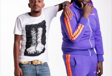 Photo of DJ Maphorisa & Kabza De Small – Amantombazane ft. Samthing Soweto & MFR Souls