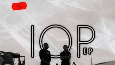 Photo of JazziDisciples – IOP EP