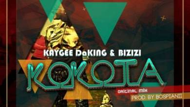 Photo of KayGee DaKing & Bizizi – Kokota ft. Killer Kau