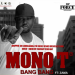 Mono T – Bang Bang ft. Zama