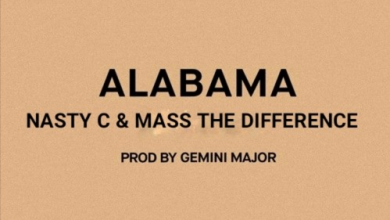 Photo of Nasty C – Alabama Ft. Mass The Difference