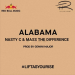 Nasty C – Alabama Ft. Mass The Difference