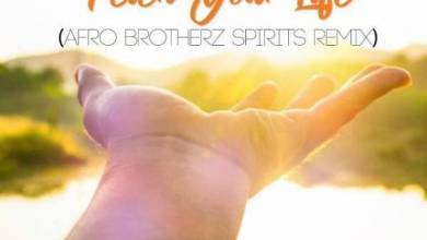 Photo of Prince Kaybee Ft. Msaki – Fetch Your Life (Afro Brotherz Spirits Remix)